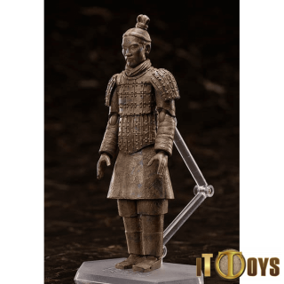 Figma [SP-131] The Table Museum -Annex- Terracotta Army
