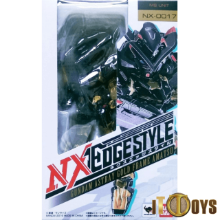 NXEDGE STYLE NX-0017 [MS UNIT]