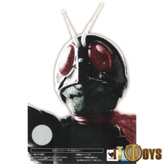 S.H.Figuarts  Masked Rider  Kamen Rider 1 (Sakurajima Ver.)
