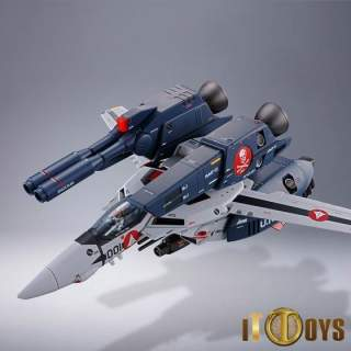 DX Chogokin Super Dimension Fortress Macross - VF-1 Strike / Super Parts Set