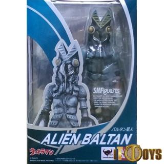 S.H.Figuarts Ultraman Alien Baltan