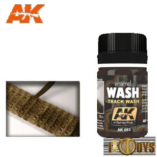 AK Interactive (35ml)  AK 083  Track Wash