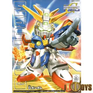 SDBB [242] G Generation Gundam Neo - GF13-017NJII G Gundam