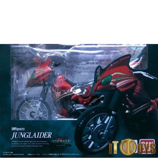 S.H.Figuarts  Masked Rider Amazons  Junglaider Kamen Rider