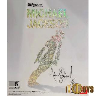 S.H.Figuarts  Movie / Celebrities  Michael Jackson