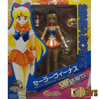 S.H.Figuarts  Sailormoon  Sailor Venus