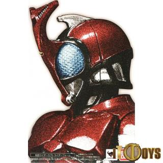 S.H.Figuarts  Masked Rider Kabuto  Kamen Rider Kabuto Ver 2.0