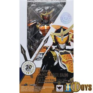 S.H.Figuarts Masked Rider Gaim  Kamen Rider Gaim Orange Arms -20 Kamen Rider Kicks Ver.-