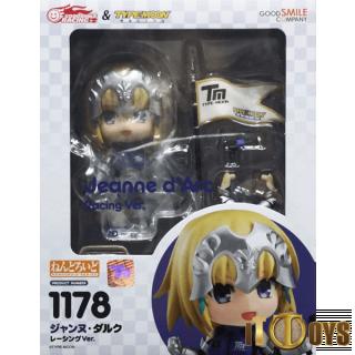 Nendoroid  GOODSMILE RACING & TYPE-MOON RACING  Jeanne d'Arc (Racing Ver.)