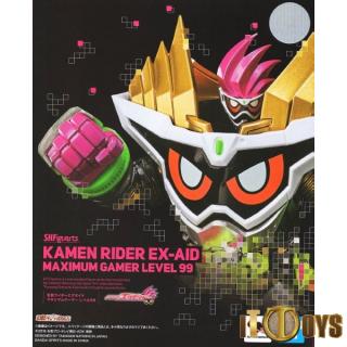 S.H.Figuarts  Masked Rider EX-AID  Kamen Rider Ex-Aid Maximum Gamer Level 99