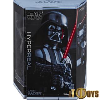 Star Wars: The Black Series Hyperreal Darth Vader