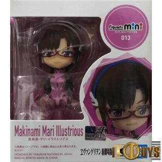Figuarts Mini  Evangelion: 3.0+1.0  Mari Makinami Illustrious