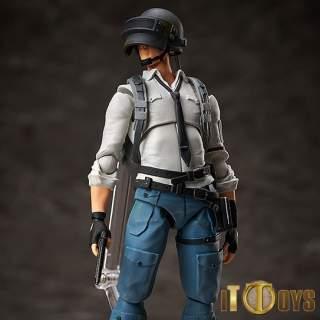 Figma [SP-118]  The Lone Survivor