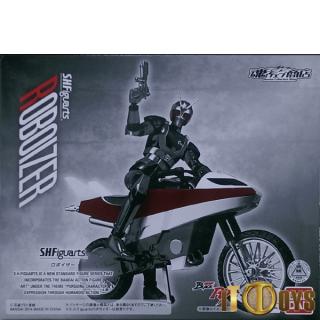S.H.Figuarts  Masked Rider  Roboizer