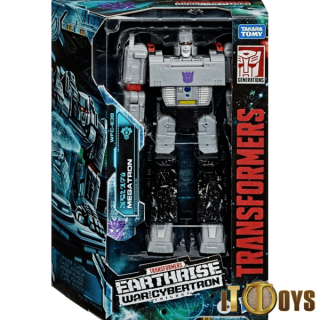 Transformers  Earthrise War for Cybertron [WFC-E38] Megatron