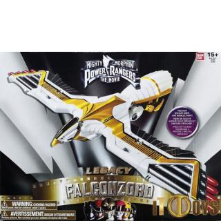 Power Rangers Legacy Falcon Zord