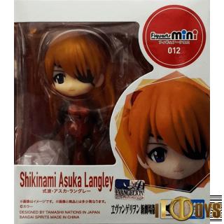 Figuarts Mini  Evangelion: 3.0+1.0  Asuka Langley Shikinami