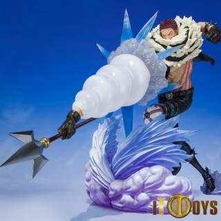 Figuarts ZERO One Piece Charlotte Katakuri -Mochi Tsuki-