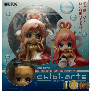 Chibi-Arts  One Piece  Princess Shirahoshi
